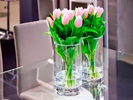 Чем искусственные растения для домашнего интерьера лучше?