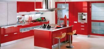 Кухонные гарнитуры и их наполнение, кухонные разделители для ящиков