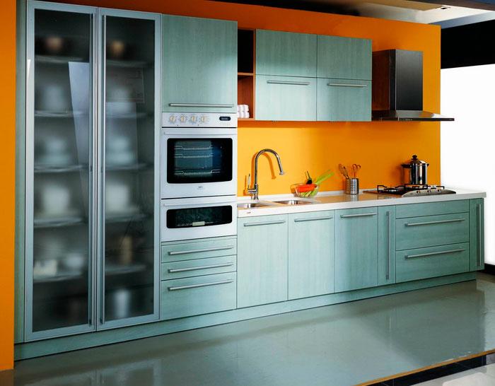 Кухонные гарнитуры и их наполнение