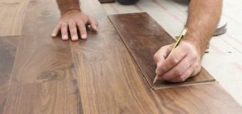 Очередность работ при отделке дома – после чего делать стяжку, после чего делать шпаклевку