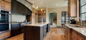 Пол для кухни – какой лучше?