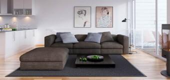 Скандинавский стиль в интерьере – мебель, скандинавская кухня гостиная