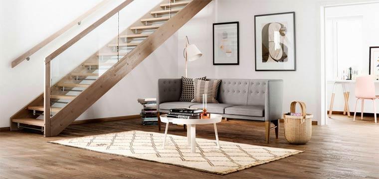 Дизайн дома: скандинавский стиль