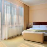 Интерьеры потолочных штор – фото