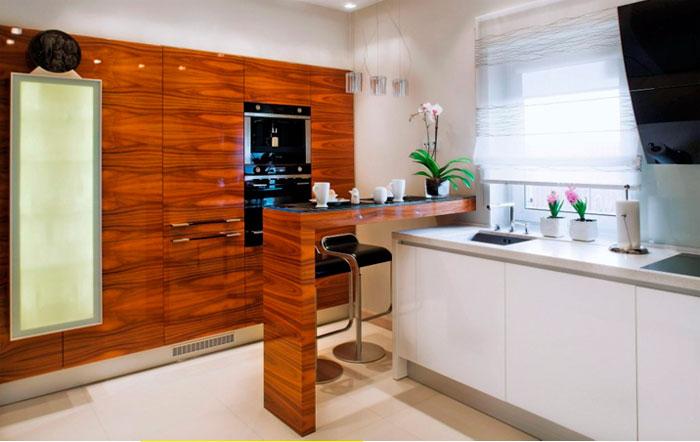 Барная столешница для кухни