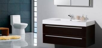 Умывальники встроенные в столешницу, встраиваемый умывальник для ванной