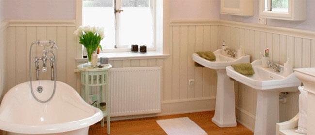 ве раковины – варианты интерьерных решений в ванной