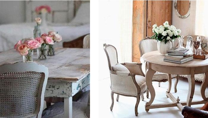 Как покрасить старую мебель своими руками?