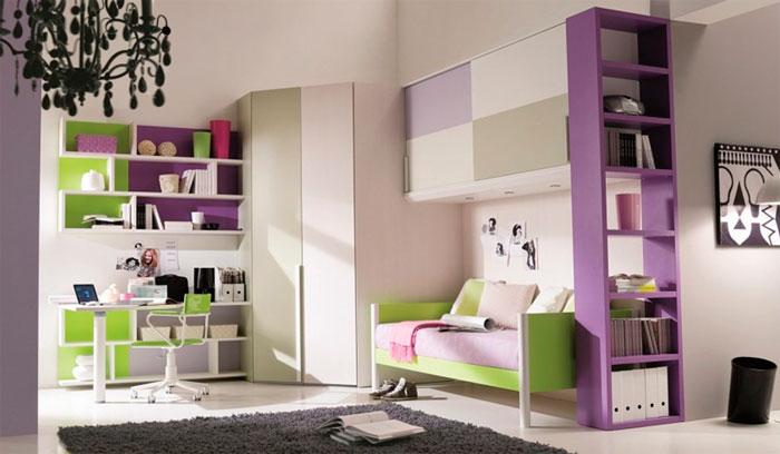 Размеры детских шкафов для детей дошкольников
