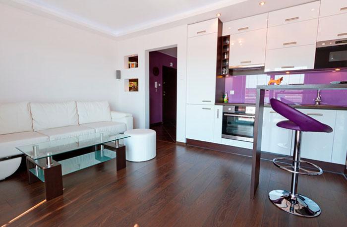 диваны со спальным местом для малогабаритных квартир