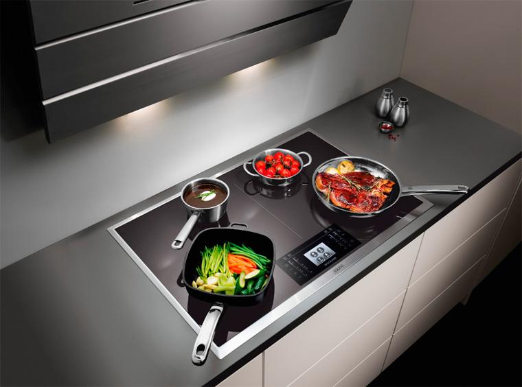 Лучшая индукционная плита – какую выбрать