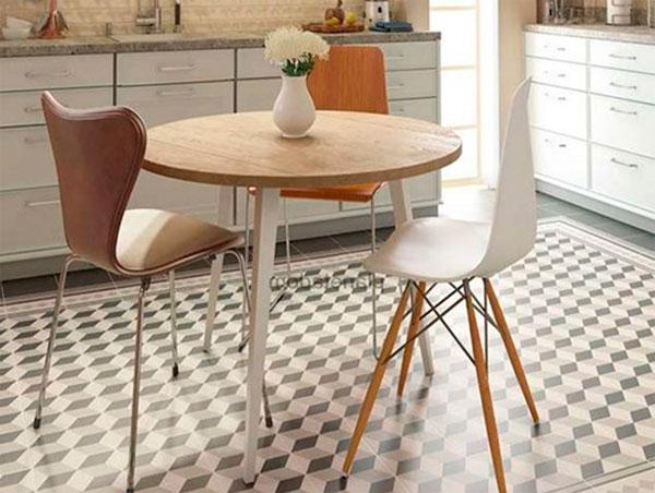 Керамическая плитка соты для кухни