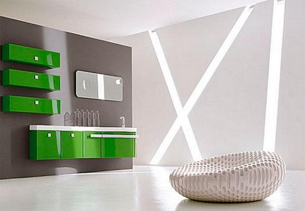 Мебель для ванной комнаты - качество и функциональность