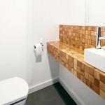 Мозаика из древесины