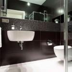 Плитка мозаикой для ванной комнаты