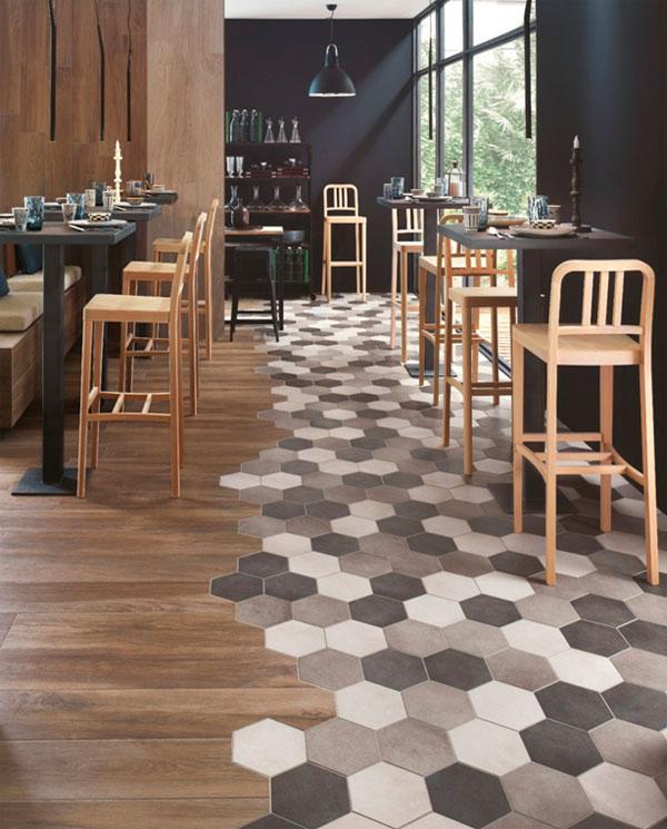 Geometric shapes, mosaics and custom projects