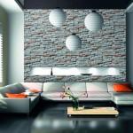 Модная плитка 2016 – имитация материалов