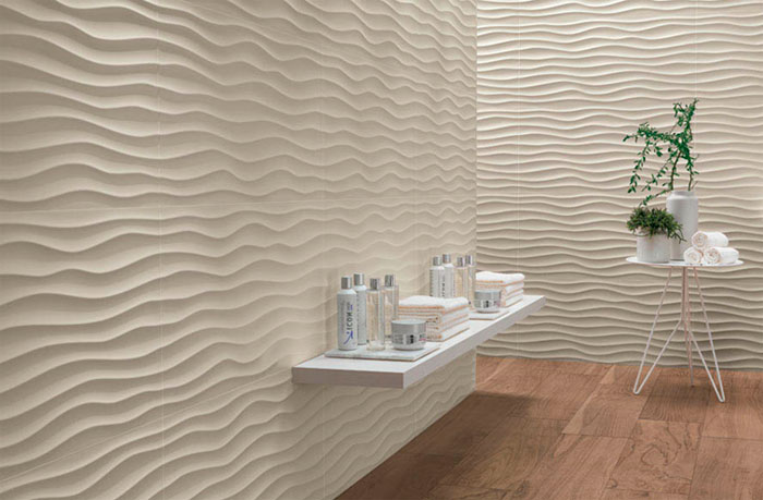 3д дизайн плитки для ванной