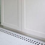 Плитка мозаика для ванной комнаты