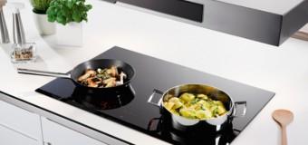 Какая посуда подходит для индукционных плит