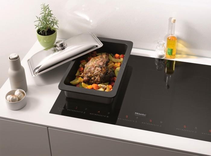 Какую посуду использовать для индукционных плит