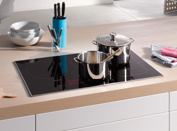 Посуда для индукционных плит – как выбрать соответствующую форму