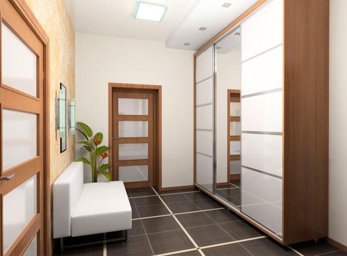 Прихожая комната – дизайн