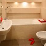 Дизайн ванной комнаты 4 кв м с фото