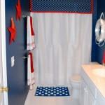 Ванная комната – морской стиль в интерьере