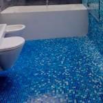 Морская плитка для ванной
