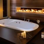 Отделка ванной комнаты – материалы 2016