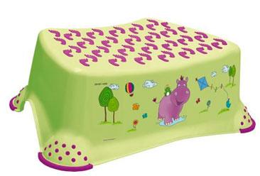 подставка для ребенка под раковину