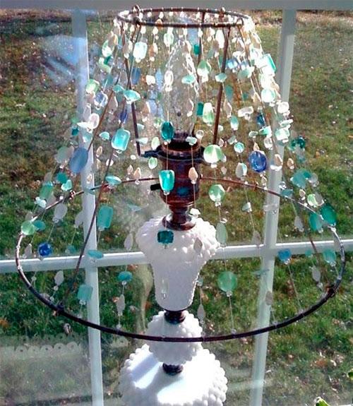 Купить недорогие настольные лампы в Сергиеве Посаде