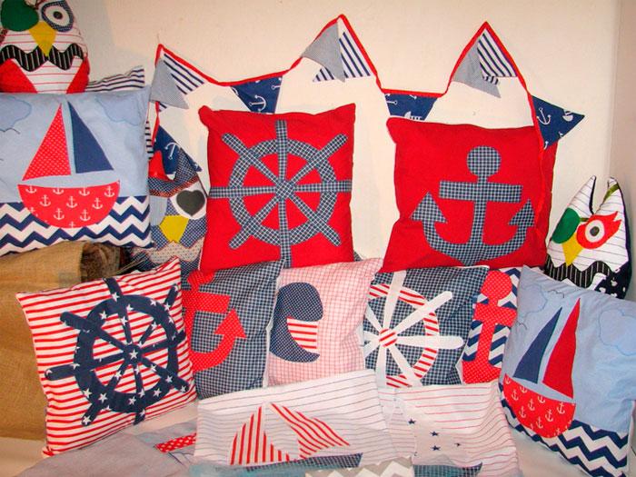 Пиратский текстиль