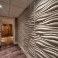 Дизайн длинного узкого коридора и прихожей