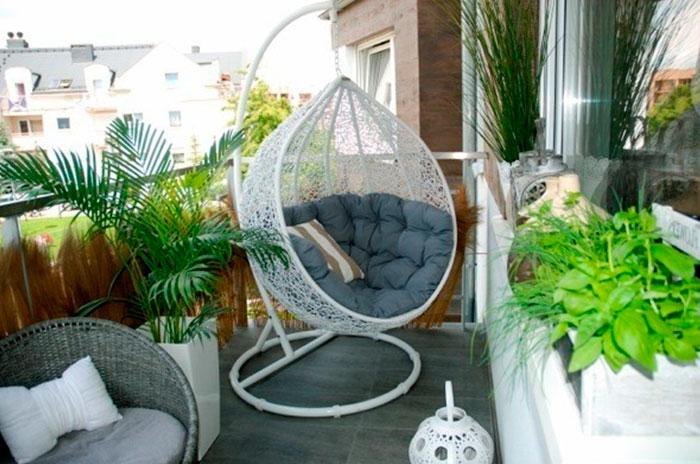 Кресло яйцо подвесное bubble chair.