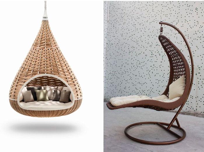 Подвесное кресло Bubble Chair для каждого