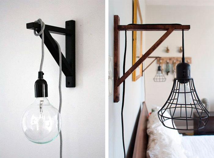 Лампочка Эдисона - современный вариант