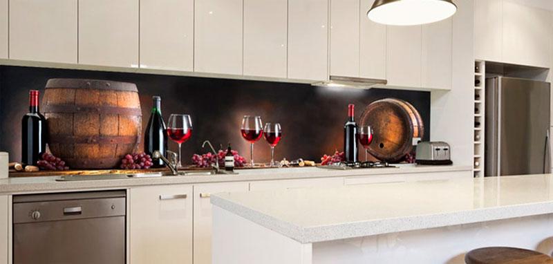 Декоративные наклейки для интерьера на стены – фото и варианты дизайна