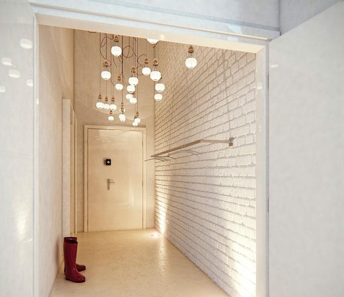 Современные светильники в скандинавском стиле