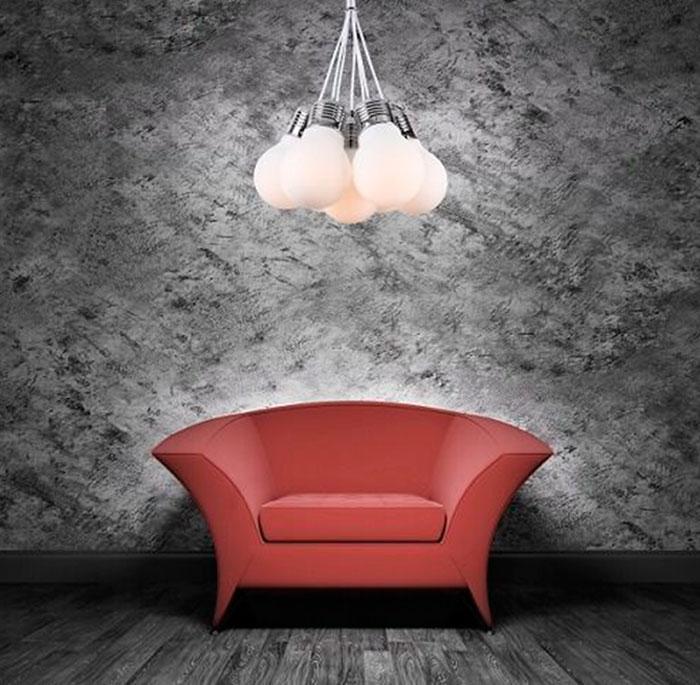 Ретро-лампы Эдисона
