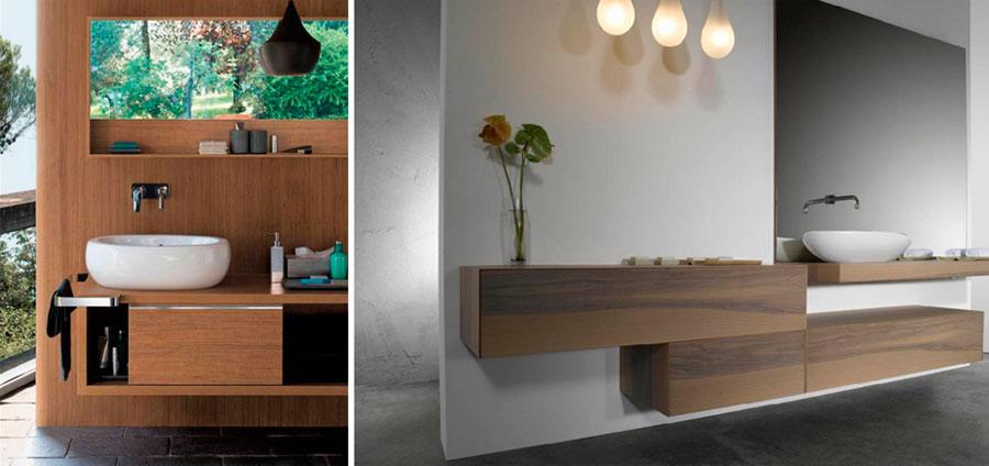 Деревянная мебель, вдохновленная природой