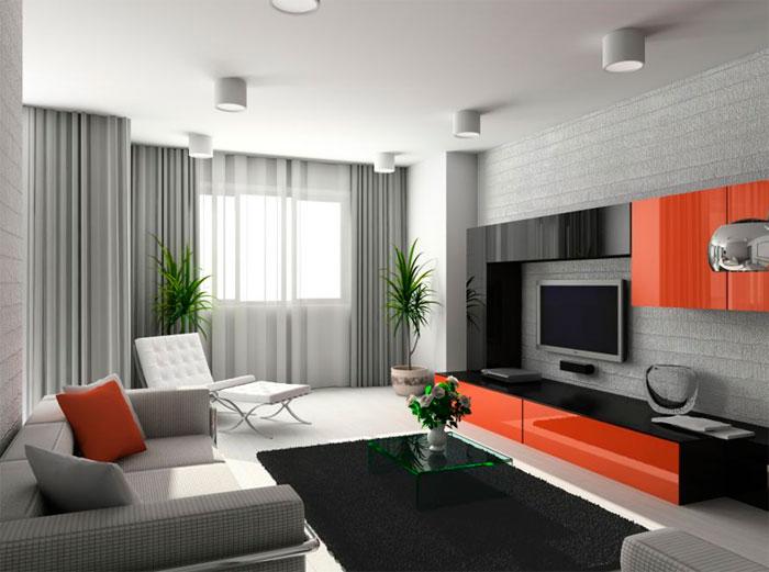 Какая мебель и аксессуары