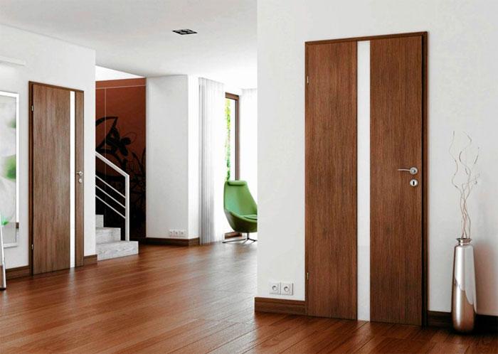 Межкомнатные двери 2016 фото