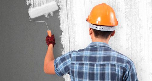 Фасадная краска по штукатурке для наружных работ – делаем правильный выбор