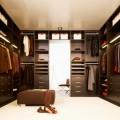 Домашние гардеробные