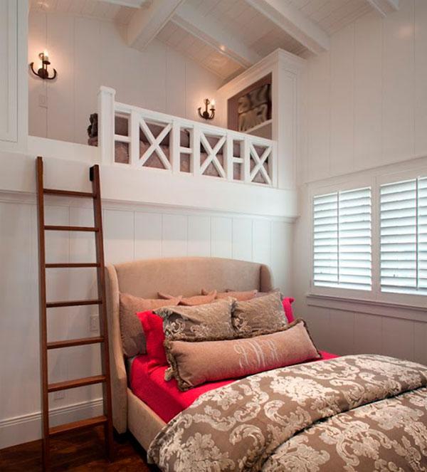 Дизайн комнаты для девушки 12 кв м
