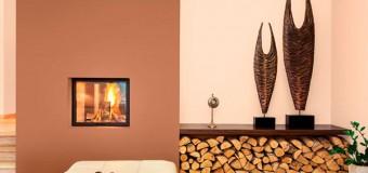 Сочетание коричневого с другими цветами в интерьере