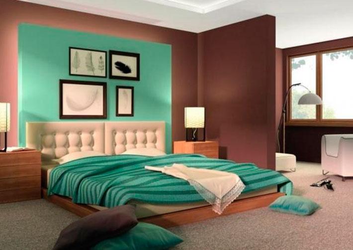 Коричневый цвет в интерьере сочетание коричневого цвета