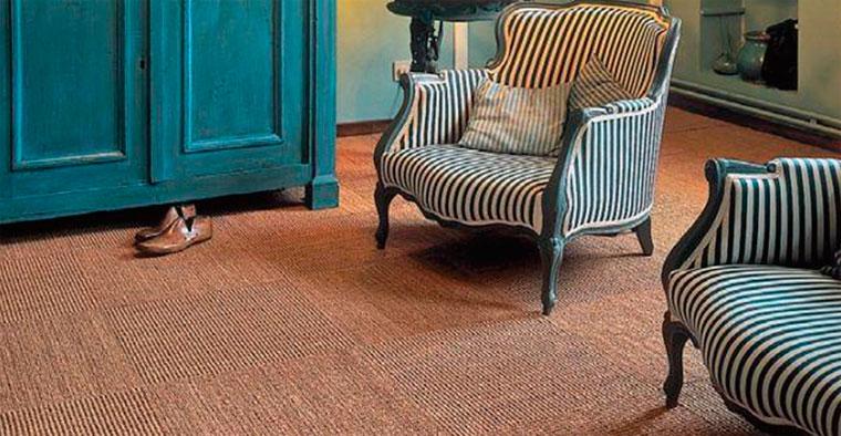 Ковровое покрытие для комнаты – преимущества